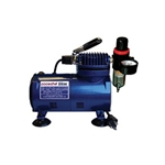 Paasche® Compressor w/ Regulator