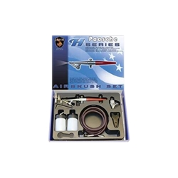 Paasche® H™ Model Airbrush Set