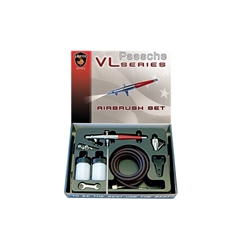 Paasche® VL™ Model Airbrush Set